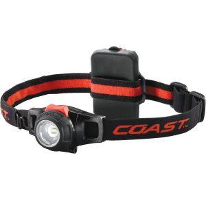 Coast HL7 Kopflampe