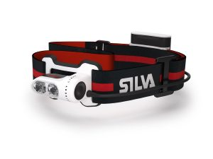 Silva Stirnlampe Headlamp Trail Runner II